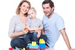 Aile ve Çocuk Gelişimi