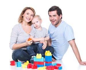 Ailenin Çocuk Gelişimine Etkisi