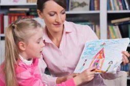 Çocuk  ve Psikolog