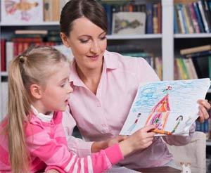 Çocuğu İlk Defa Psikoloğa Götürmek