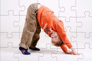 çocuk gelişim danışmanlığı
