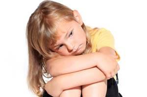çocuklarda ayrılık korkusu