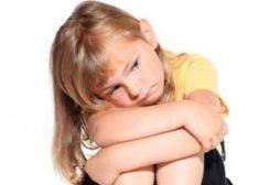 Çocuklarda Korku Problemi