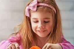 Çocuklarda Olumlu Davranış